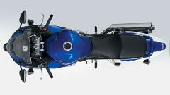 Suzuki GSX 650F 2008 - Immagine: 12