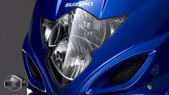 Suzuki GSX 650F 2008 - Immagine: 15