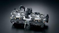Suzuki GSX 650F 2008 - Immagine: 20