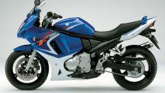 Suzuki GSX 650F 2008 - Immagine: 21