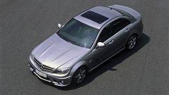 Mercedes C 63 AMG - Immagine: 5