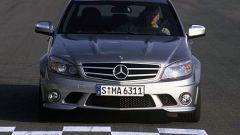 Mercedes C 63 AMG - Immagine: 1