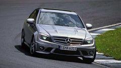 Mercedes C 63 AMG - Immagine: 10