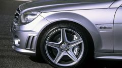 Mercedes C 63 AMG - Immagine: 12
