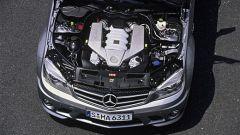 Mercedes C 63 AMG - Immagine: 13