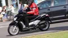 Yamaha X-City 125 - Immagine: 3
