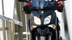Yamaha X-City 125 - Immagine: 5