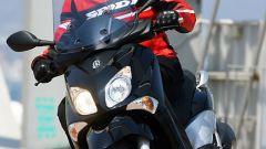 Yamaha X-City 125 - Immagine: 6