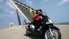 Yamaha X-City 125 - Immagine: 7