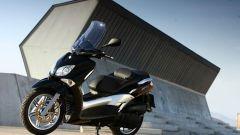 Yamaha X-City 125 - Immagine: 10