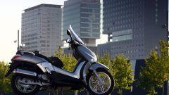 Yamaha X-City 125 - Immagine: 11
