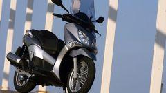 Yamaha X-City 125 - Immagine: 12