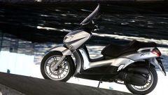 Yamaha X-City 125 - Immagine: 13