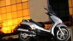 Yamaha X-City 125 - Immagine: 14