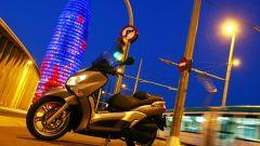 Yamaha X-City 125 - Immagine: 15