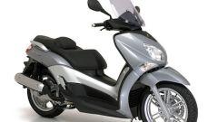 Yamaha X-City 125 - Immagine: 16