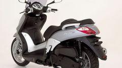 Yamaha X-City 125 - Immagine: 17