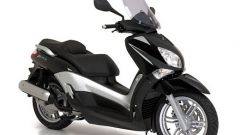 Yamaha X-City 125 - Immagine: 18