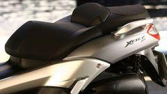 Yamaha X-City 125 - Immagine: 25