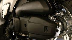 Yamaha X-City 125 - Immagine: 30
