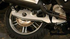 Yamaha X-City 125 - Immagine: 32