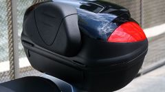 Yamaha X-City 125 - Immagine: 33