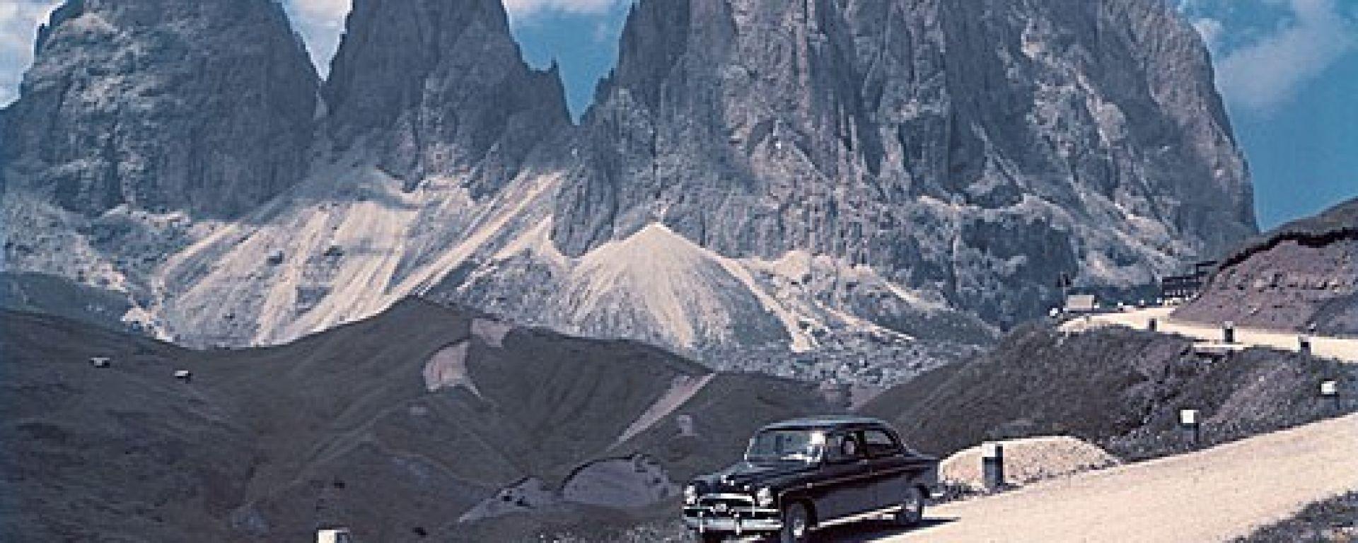 18 anni di Fiat 500