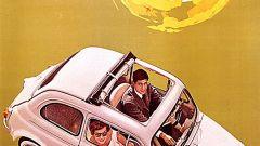 18 anni di Fiat 500 - Immagine: 2