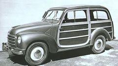 18 anni di Fiat 500 - Immagine: 3