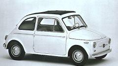 18 anni di Fiat 500 - Immagine: 5