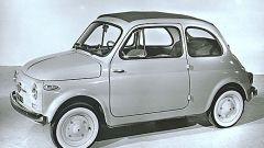 18 anni di Fiat 500 - Immagine: 7