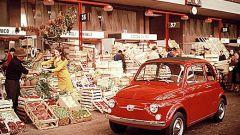 18 anni di Fiat 500 - Immagine: 8