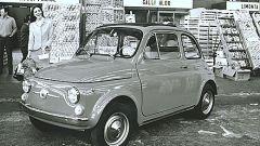 18 anni di Fiat 500 - Immagine: 9