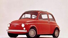 18 anni di Fiat 500 - Immagine: 12