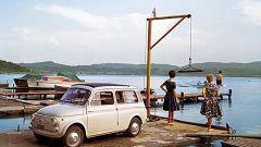 18 anni di Fiat 500 - Immagine: 13