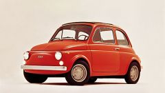 18 anni di Fiat 500 - Immagine: 15