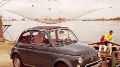 18 anni di Fiat 500 - Immagine: 17