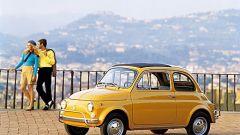 18 anni di Fiat 500 - Immagine: 18