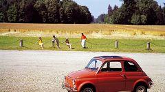 18 anni di Fiat 500 - Immagine: 19
