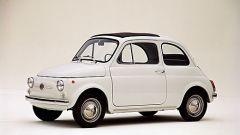 18 anni di Fiat 500 - Immagine: 20