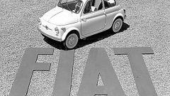18 anni di Fiat 500 - Immagine: 21