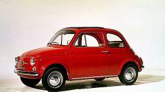 18 anni di Fiat 500 - Immagine: 22