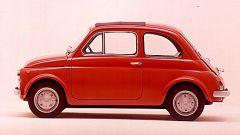18 anni di Fiat 500 - Immagine: 23