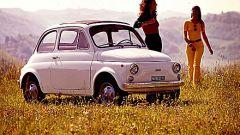18 anni di Fiat 500 - Immagine: 24