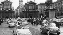 18 anni di Fiat 500 - Immagine: 25