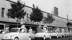 18 anni di Fiat 500 - Immagine: 26