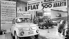 18 anni di Fiat 500 - Immagine: 28