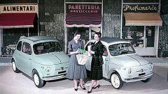 18 anni di Fiat 500 - Immagine: 33