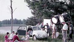 18 anni di Fiat 500 - Immagine: 34