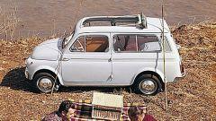 18 anni di Fiat 500 - Immagine: 36